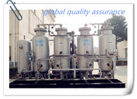 White Gas Separation Equipment Whole System Line For Nitrogen / Oxygen